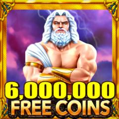 Vegas Riches of Zeus Casino