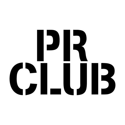 PR Club - Fitness Stickers