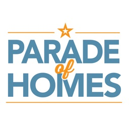 Parade of Homes Austin