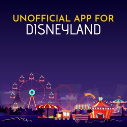 Unofficial App for Disneyland