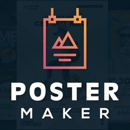 Poster Maker, Flyer Creator