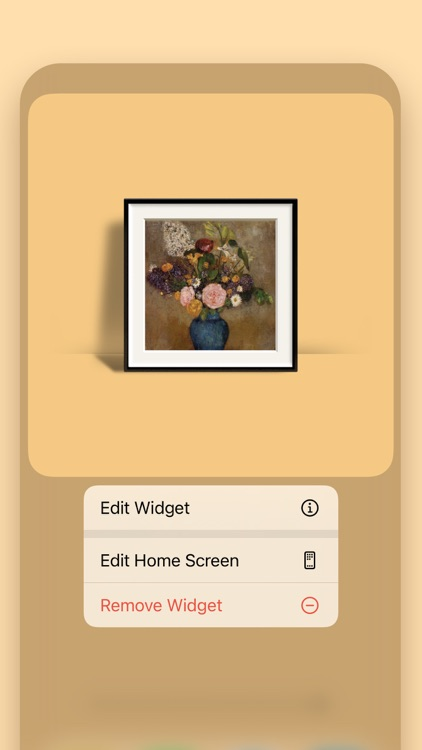 Engrave -My Photo Frame Widget screenshot-8