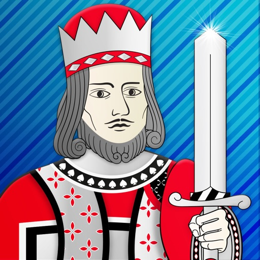 FreeCell Card Games