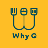 WhyQ: Hawker Delivery