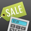 Discount Calculator % Off App - iPadアプリ