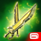 App Icon for Dungeon Hunter 5 App in United States IOS App Store