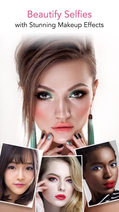 YouCam Makeup