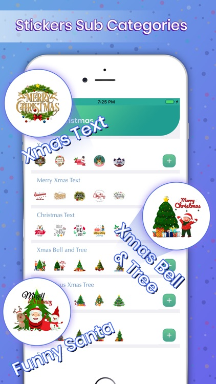 Alpha Stickers for WhatsApp screenshot-2