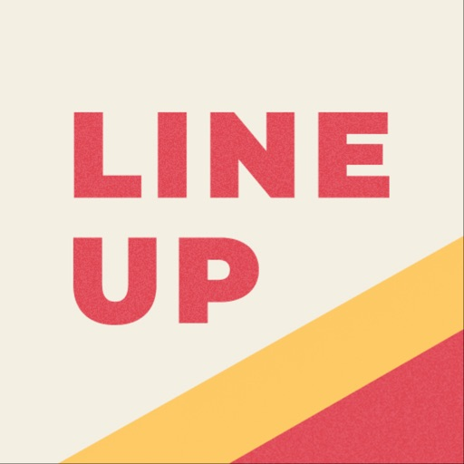 Line Up - The fun card game