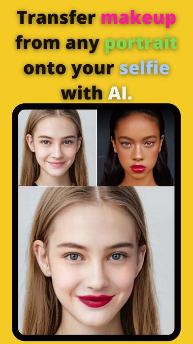 Faceloop cartoon me: AI faceのおすすめ画像7