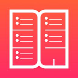 Ícone do app Week Agenda Ultimate