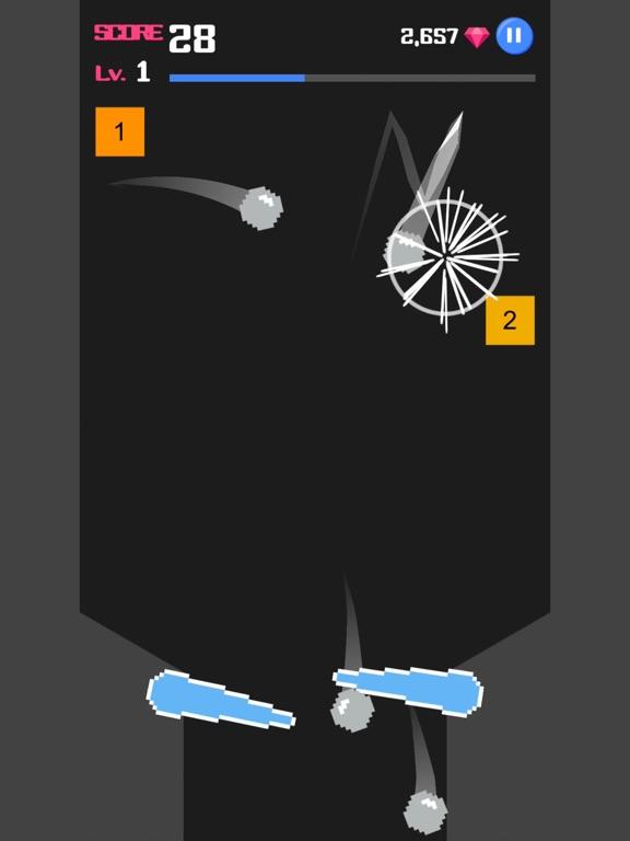 Poppin Ballz - Ballz Blast screenshot 5