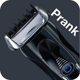 Razor App: Fake Trimmer Prank