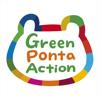 LOYALTY MARKETING, INC. - Green Ponta Action アートワーク