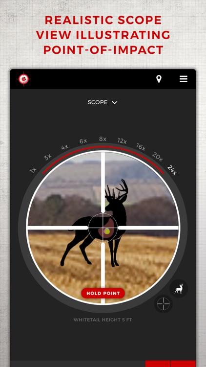 Winchester Ballistics screenshot-5