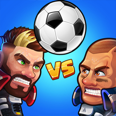 Head Ball 2 - Football Game
