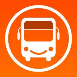 Brighton Bus & Train Times