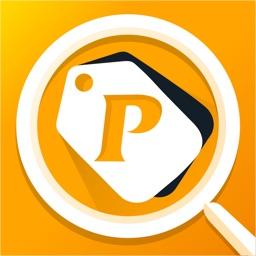 Priceza - Shop & Price Search