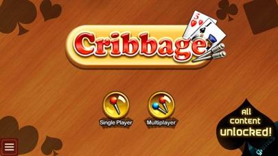 Cribbage HD screenshot1