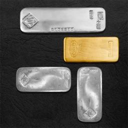 Unblock the gold bar! Unlock