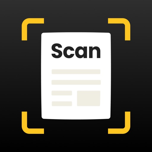 TuboScan: Smart Scanner-App
