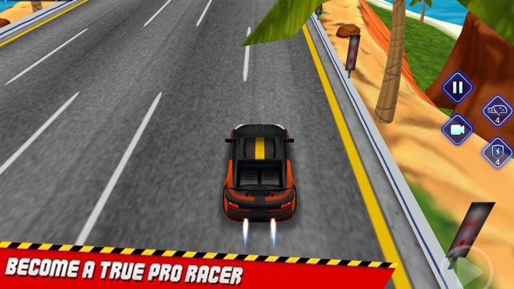 Crazy Car: Highway Rush