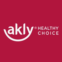 Akly: Healthy Food Delivery