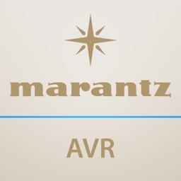 Marantz 2016 AVR Remote