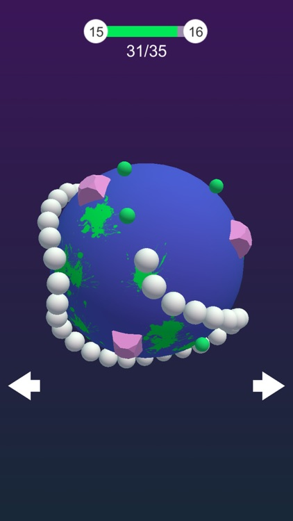 Snake World! screenshot-3