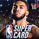 NBASuperCardjeu de basket на пк