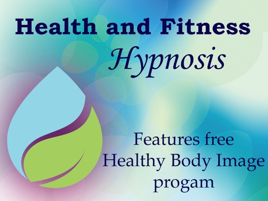 Health and Fitness with Hypnosis, Meditation, and Music screenshot