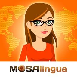 MosaLingua - Learn Languages