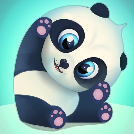 Pu - животные домашние панды