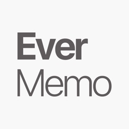 EverMemo · Fastest Note
