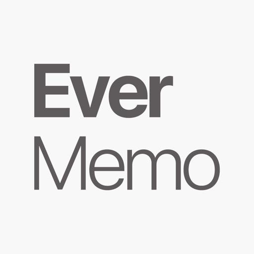 EverMemo · Fastest Note