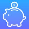 Piggy Bank Pro: Easy budgeting
