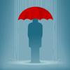傘 – 日々の雨アラート