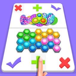 Pop It Puzzle Game