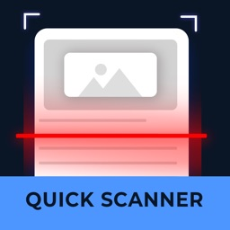 Quick Scanner - Scan Documents