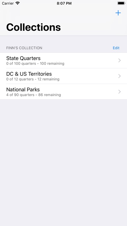 QuarterMinder screenshot-3