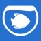 This app helps you select the fish, plants, crustaceans and snails for your aquarium