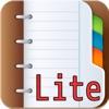 手帳の付録 Lite