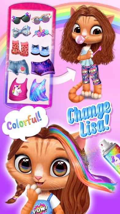 Amy's Animal Hair Salon screenshot 3