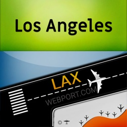 Los Angeles Airport Info