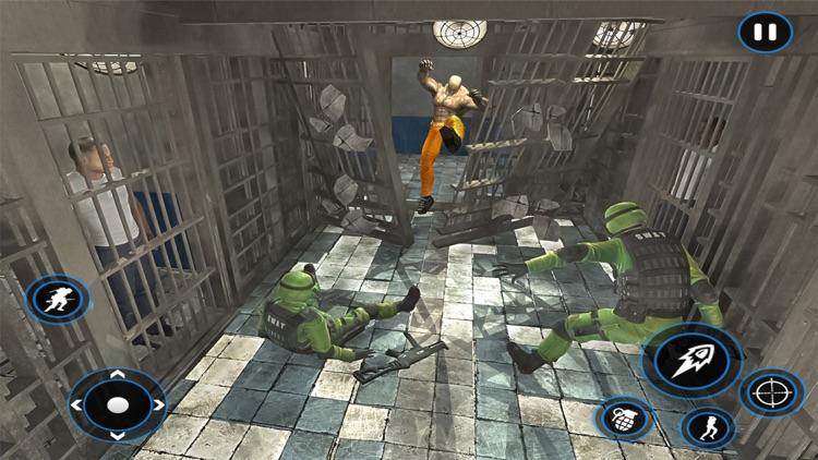 Monster Prison Survival Escape screenshot-3