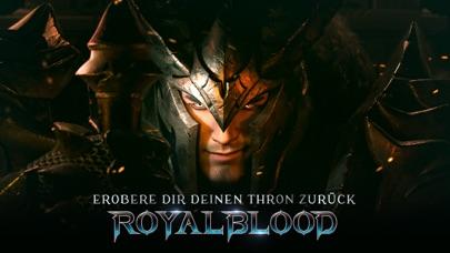 Screenshot 1 Royal Blood