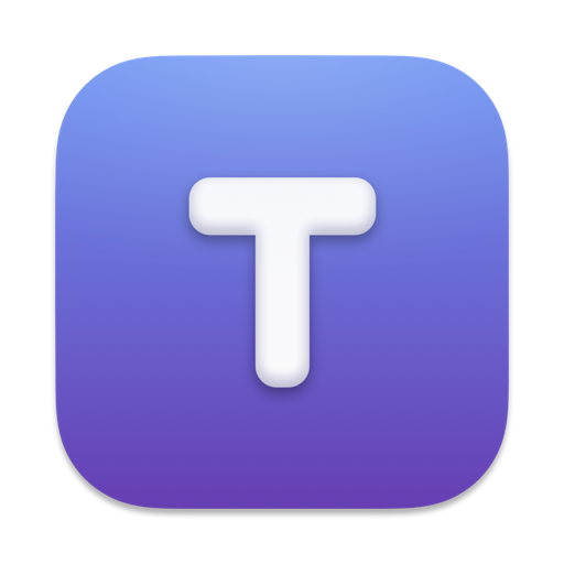 Tim ∙ Simple Time Tracker