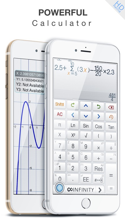 Calculator # screenshot-5