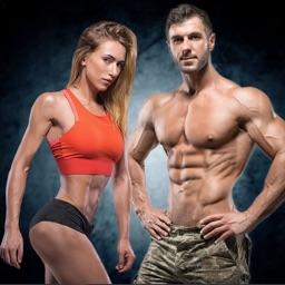 Full Bodyweight Workout Plan