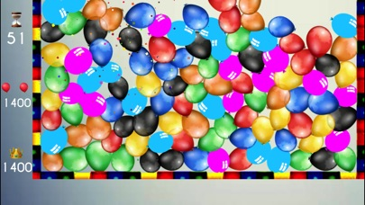 Pop and Tap Balloons Match screenshot 4